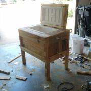 Coolder Box 1 s