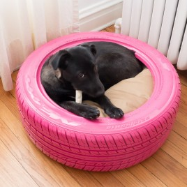 Dog Bed Tyre
