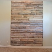 Pallet Wall 4